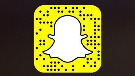 Snapchat streaks storm Utica