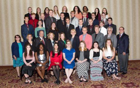 Superintendent's Scholarship Program: nine Utica seniors selected