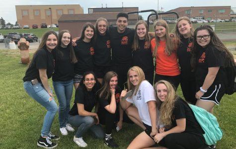 SSP picnic wraps up school year