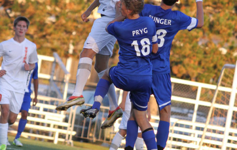 Soccer team closes in on state championship