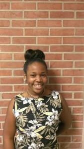 Photo of Ashley Jackson