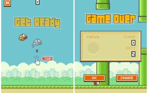 Flappy Bird: People addicted to difficult cell phone game, creator takes app off the market