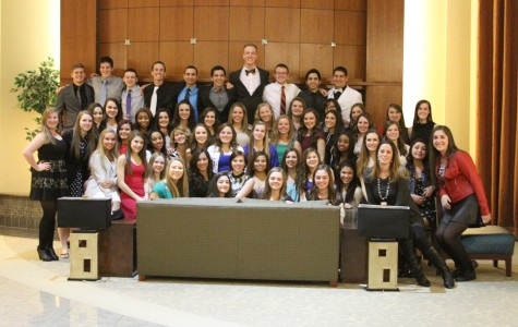 GALLERY: Student Council hosts State Conference in Traverse City