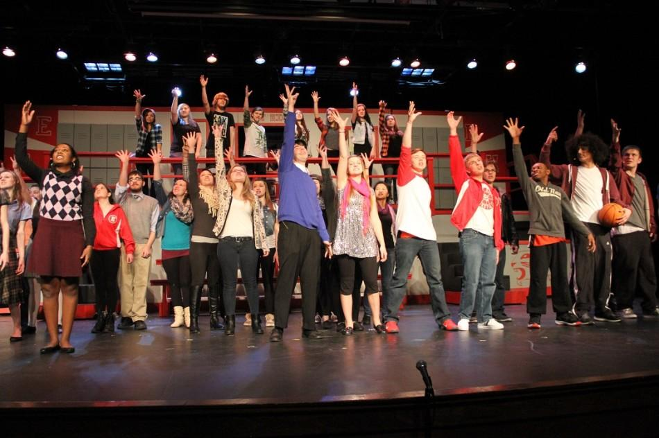 GALLERY: High School Musical