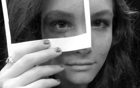Shh…secrets hidden behind the tears