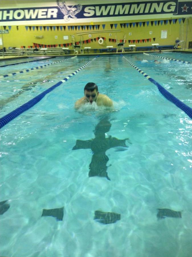 Guys swim looks to repeat near-perfect season