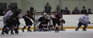 Chieftain Hockey