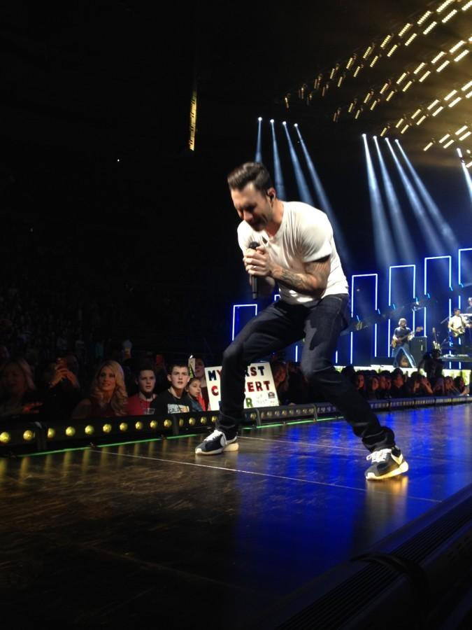 Stepping+up+the+concert+experience