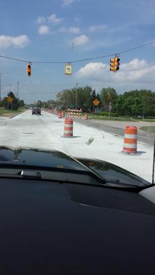 Construction crisis