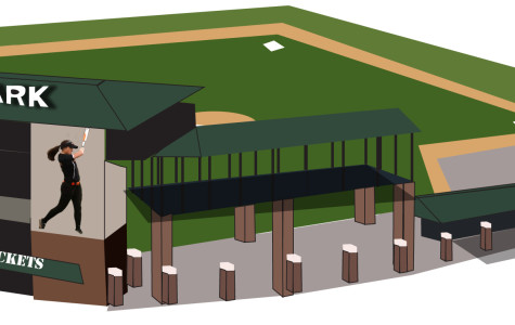 BREAKING GROUND June 22; Semi-pro baseball coming to downtown Utica
