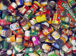 Key Club holds canned food drive