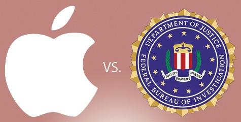 Apple, FBI, and a terrorist's iPhone