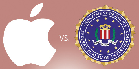 Apple, FBI, and a terrorist's iPhone