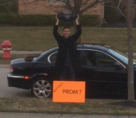 Car Prom