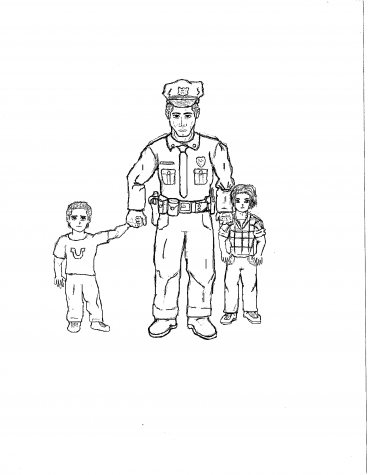 officer-drawing