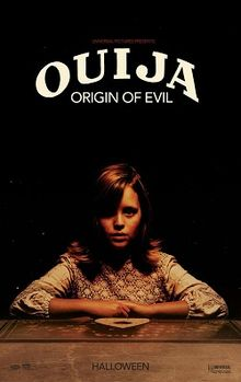 Early premiere of Ouija: Origin of Evil