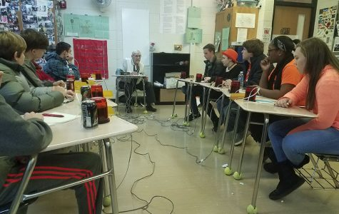 Hitting buzzers with Quiz bowl
