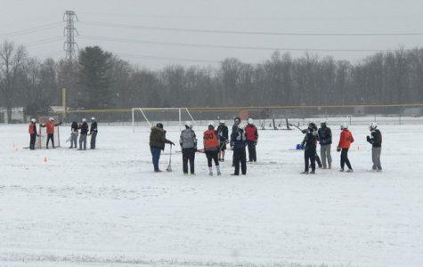 Utica lacrosse attacks new season