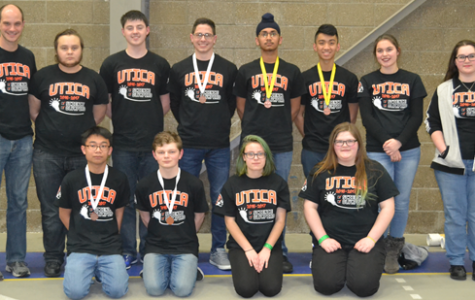Science Olympiad comes to a close