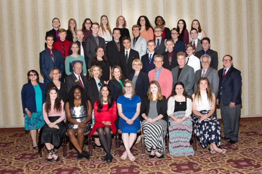 Superintendent's Scholarship Program: nine Utica seniors selected