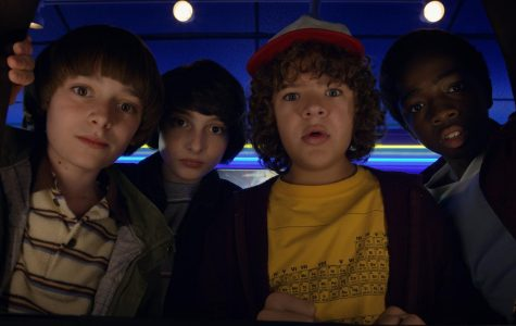'Stranger Things' flips Netflix upside down with season two