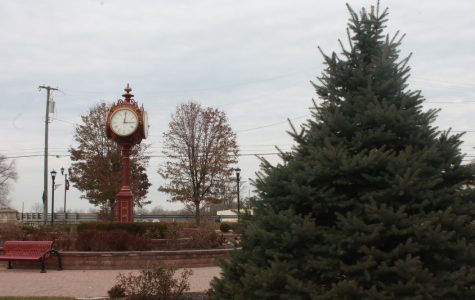 Downtown Utica expands annual Christmas Tree Lighting Celebration