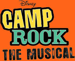 'Camp Rock' rehearsals underway