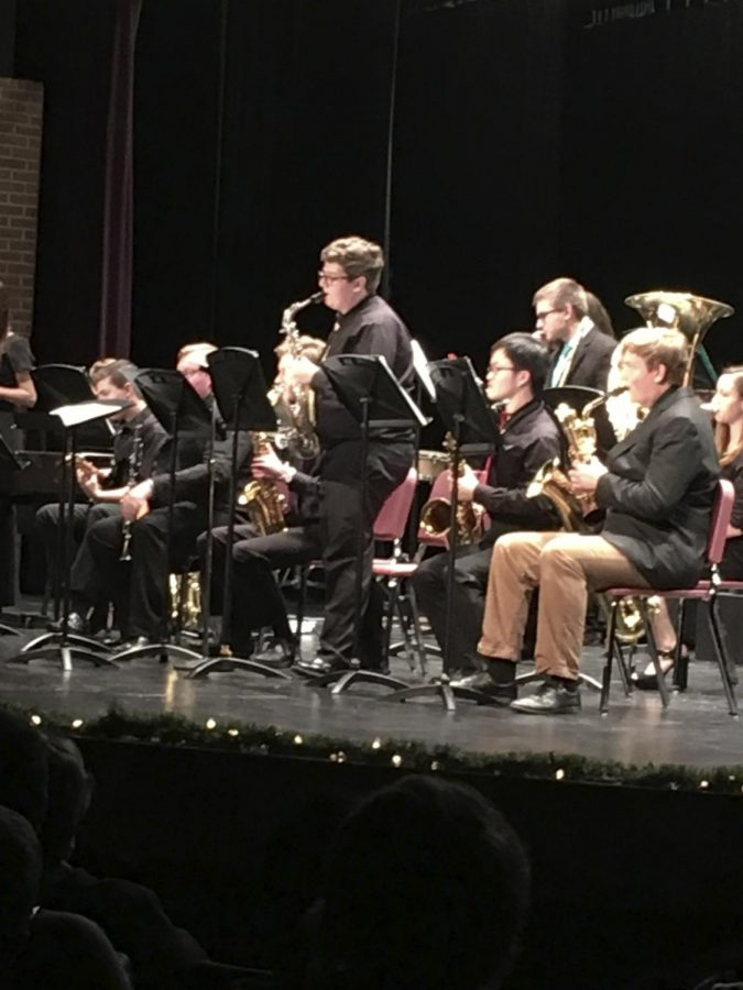 Inclement weather changes winter concert date