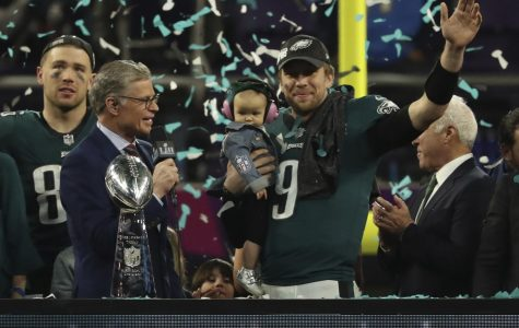 SUPER BOWL LII: Overrated or living up to the hype?