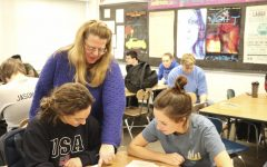 Linda Kammann named 2018 Teacher of the Year