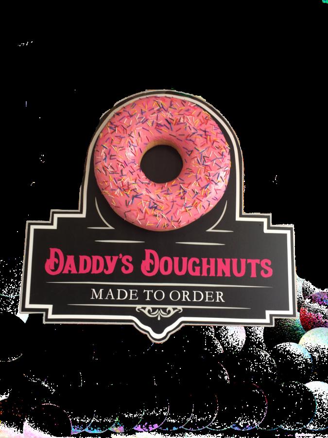 Daddy%27s+Doughnuts+serves+a+fresh+dozen