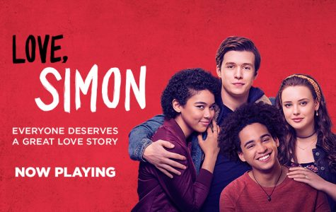 """Love, Simon"" is amazing step forward for LGBTQ+ representation"