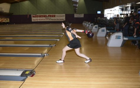 Clark advances to bowling state finals for third year