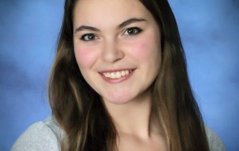 Claire Decker