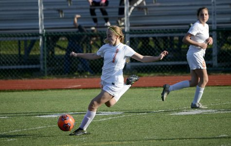 Girls soccer takes on Saginaw Valley tourney
