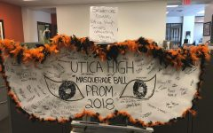 Prom upgrades, including theme, planned to make it a night to remember