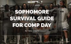 Comp day survival guide for sophomores