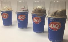 Dairy Queen unveils fall flavors