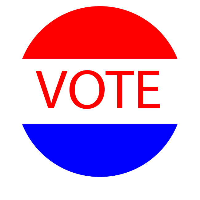 First+time+voters+head+to+the+polls