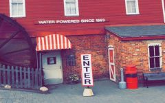 Cider mills attract everyone who loves the fall season