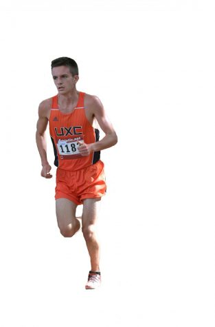 Cross country zooms through post season meets