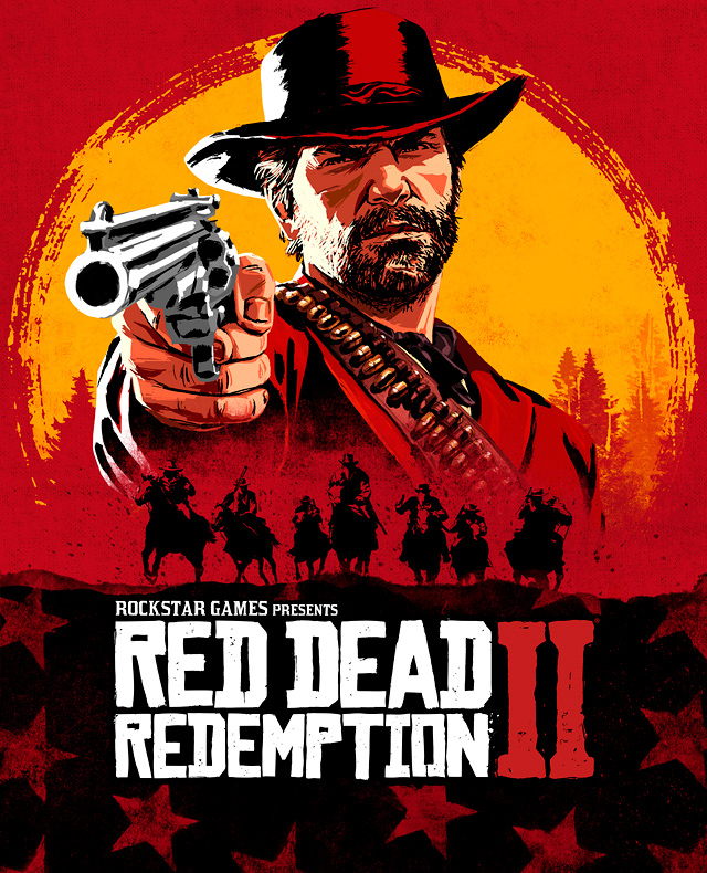 """Red Dead Redemption II"" as been released with lots to offer to its players."