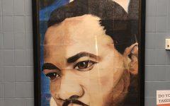 MLK day at Utica