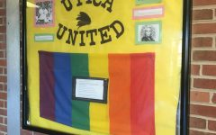Utica United displays pride