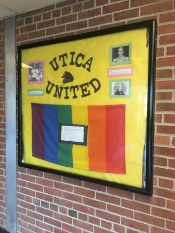 Utica United visits GVSU for BAMM GSAS