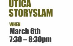 Utica hosts 1st annual StorySLAM