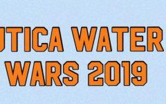 Water wars slippin' in