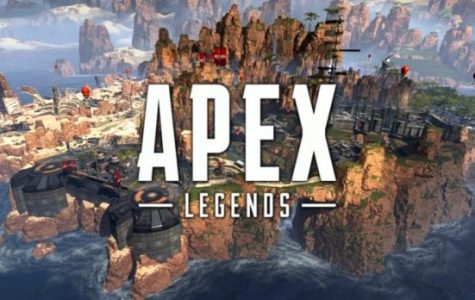 'Apex Legends' battle royale overtakes 'Fortnite'