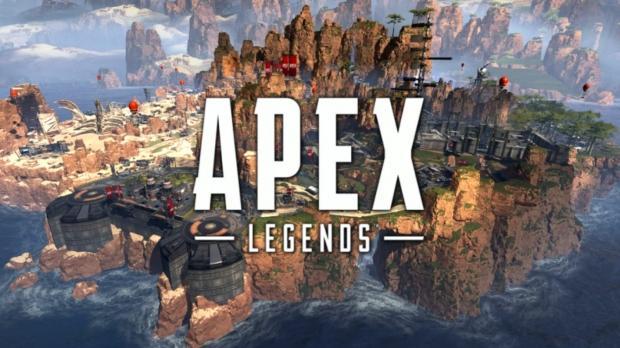 'Apex Legends' battle royale overtakes 'Fortnite'