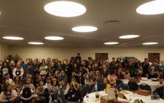 Utica United visits GVSU for BAMM GSAS